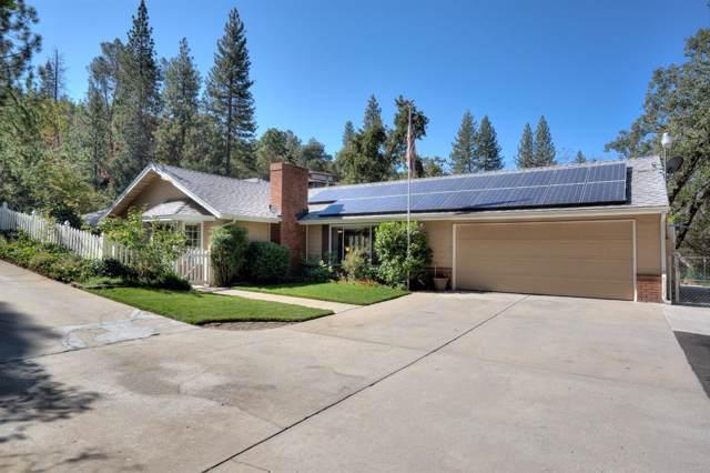 37166 Sundance Drive, Coarsegold, CA 93614 (#530532) :: Raymer Realty Group
