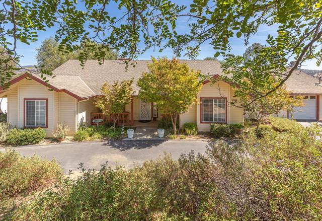 33655 River Knolls Rd, Coarsegold, CA 93614 (#530541) :: Raymer Realty Group