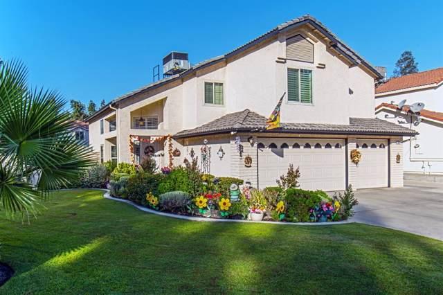 1001 E Buckhill Road, Fresno, CA 93720 (#530547) :: FresYes Realty