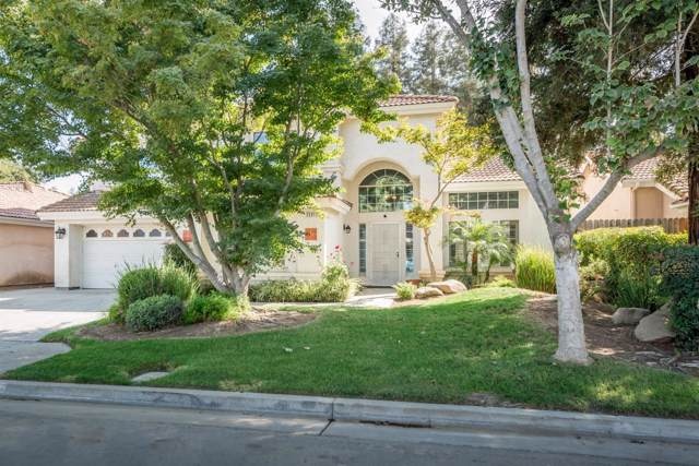 5597 W Magill Avenue, Fresno, CA 93722 (#530562) :: Raymer Realty Group