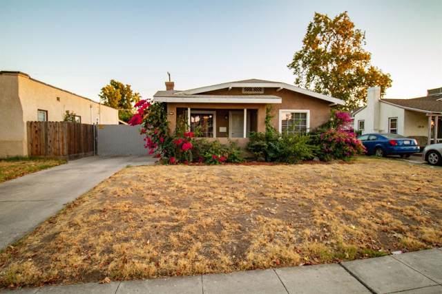 1818 E Cornell Avenue, Fresno, CA 93703 (#530577) :: FresYes Realty