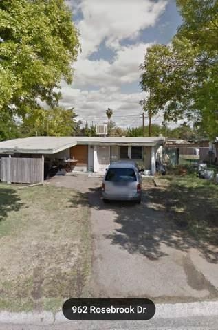 963 Rosebrook Drive, Clovis, CA 93612 (#530588) :: Raymer Realty Group
