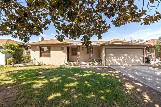 4837 E Iowa Avenue, Fresno, CA 93727 (#530589) :: Dehlan Group