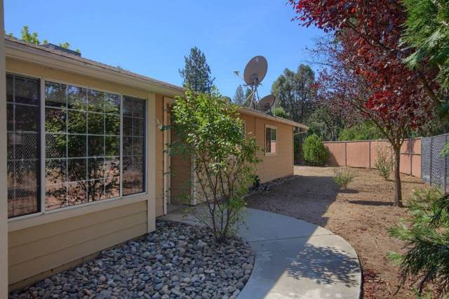 49436 Pierce Drive, Oakhurst, CA 93644 (#530595) :: FresYes Realty