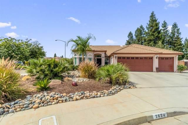 2624 E Granada Avenue, Fresno, CA 93720 (#530597) :: Realty Concepts