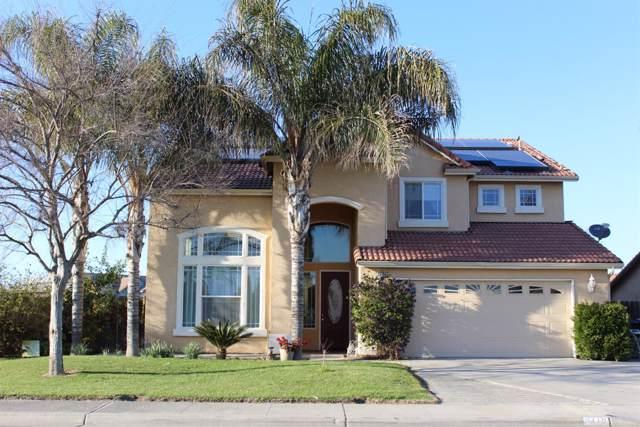 2110 W Liberty Street, Hanford, CA 93230 (#530603) :: FresYes Realty