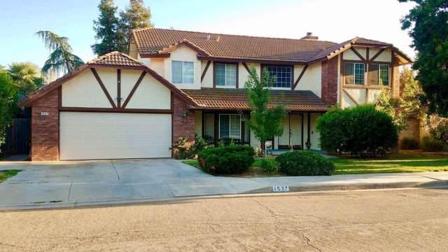 1527 E Niles Avenue, Fresno, CA 93720 (#530606) :: FresYes Realty
