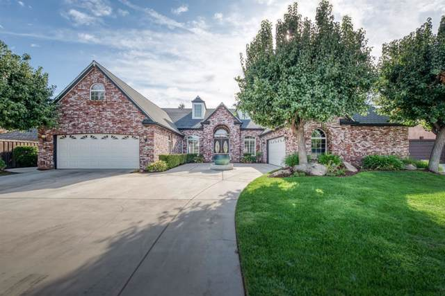 1725 N Cherry Lane, Clovis, CA 93619 (#530614) :: Dehlan Group