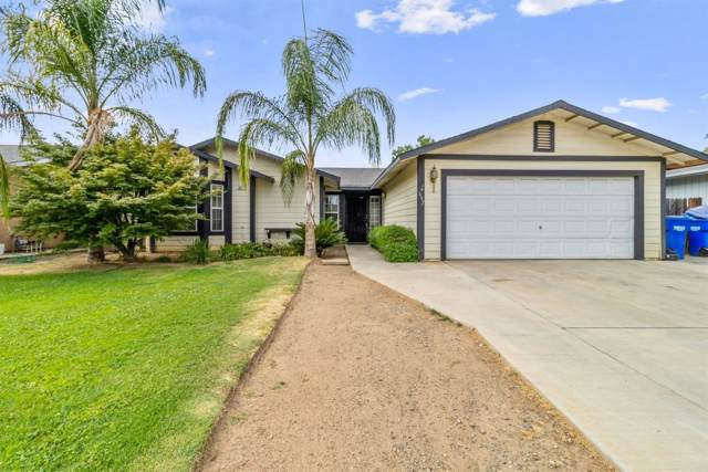 697 N Lillie Avenue, Dinuba, CA 93618 (#530618) :: FresYes Realty