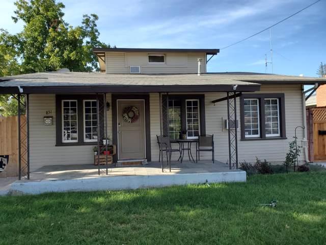 849-851 W Cambridge Avenue, Fresno, CA 93705 (#530622) :: Realty Concepts