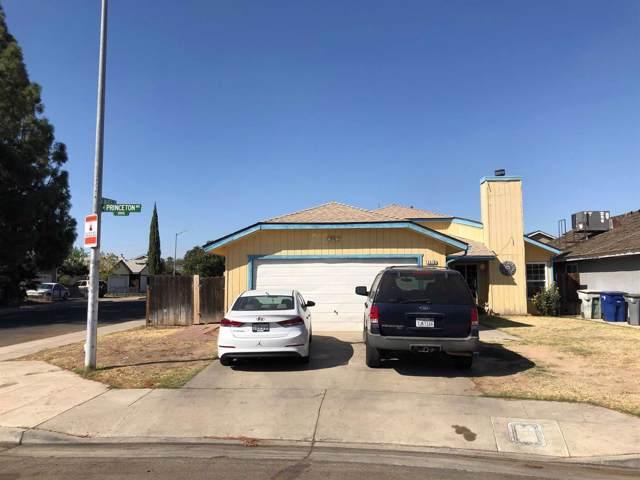 3570 W Princeton Avenue, Fresno, CA 93722 (#530634) :: Dehlan Group