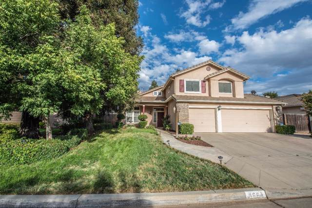 8664 N Recreation Avenue, Fresno, CA 93720 (#530646) :: Realty Concepts