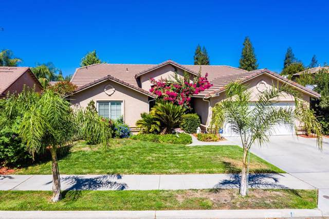 2269 Lighthouse, Madera, CA 93637 (#530652) :: Raymer Realty Group