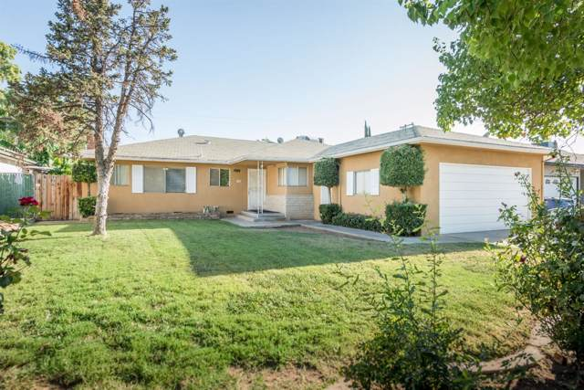 673 E Scott Avenue, Fresno, CA 93710 (#530659) :: Raymer Realty Group