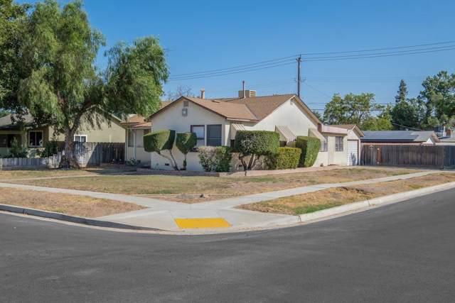 1445 W Dayton Avenue, Fresno, CA 93705 (#530665) :: Dehlan Group