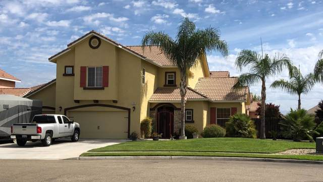 6 N Post Avenue, Sanger, CA 93657 (#530690) :: Raymer Realty Group