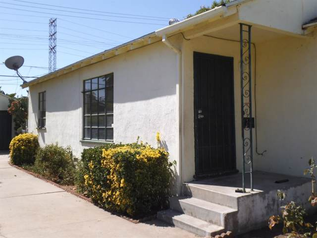 1206 E Lansing Way, Fresno, CA 93704 (#530696) :: Dehlan Group