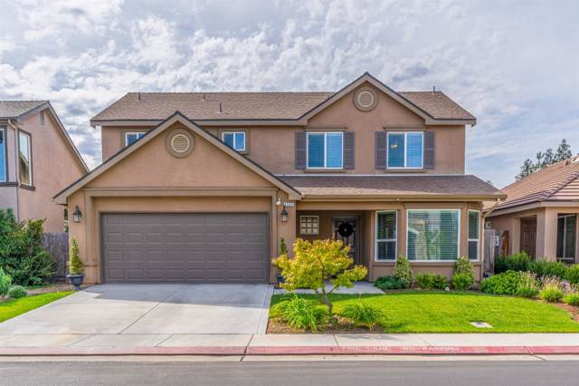 2563 Eileen Avenue, Sanger, CA 93657 (#530698) :: Raymer Realty Group