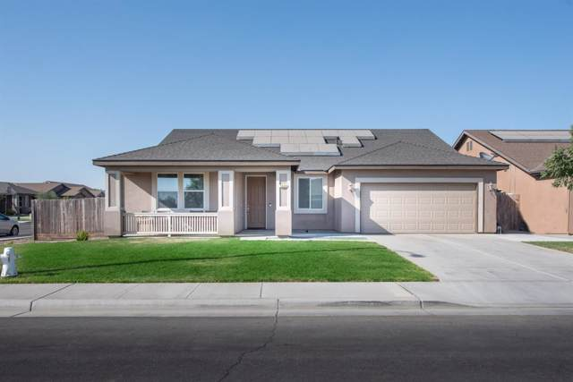 1446 W Willis Court, Hanford, CA 93230 (#530703) :: FresYes Realty