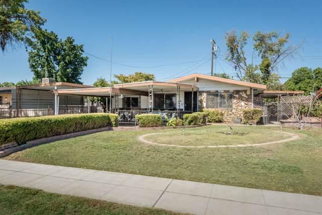 2651 E Dakota Avenue, Fresno, CA 93726 (#530713) :: Raymer Realty Group