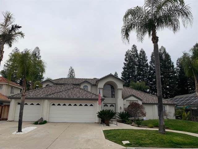 854 E Country View Circle, Fresno, CA 93730 (#530720) :: Realty Concepts
