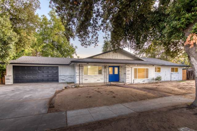 1523 E Bullard Avenue, Fresno, CA 93710 (#530725) :: Raymer Realty Group