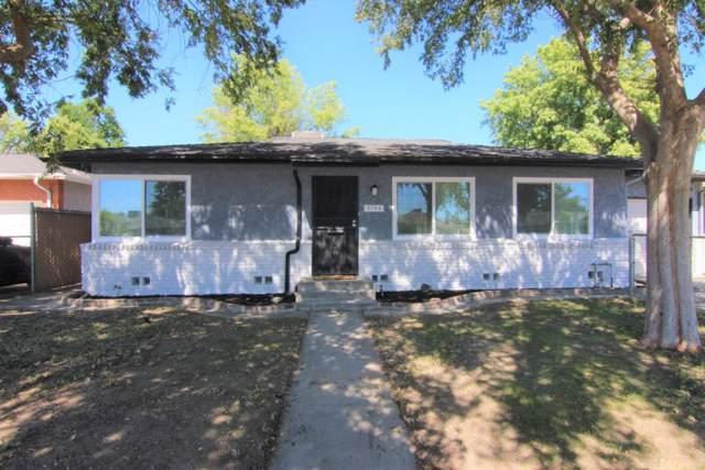 3753 E Clinton Avenue, Fresno, CA 93703 (#530729) :: Raymer Realty Group