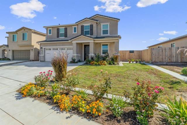 6883 E Lorena Avenue, Fresno, CA 93727 (#530741) :: Raymer Realty Group