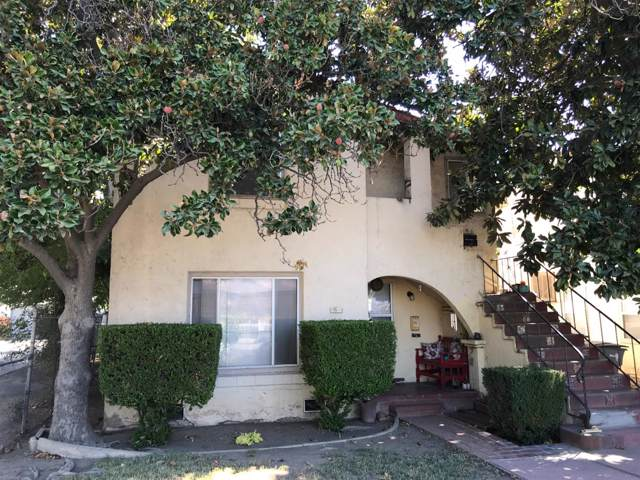 528 N Broadway Street, Fresno, CA 93728 (#530742) :: Dehlan Group