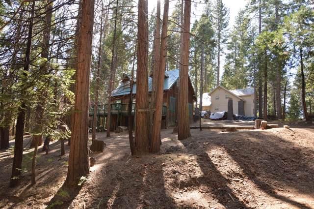 41996 N Evergreen Road, Shaver Lake, CA 93664 (#530751) :: Dehlan Group