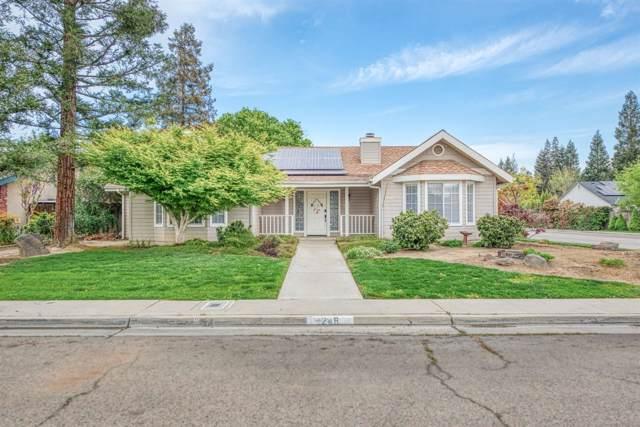 248 Redwood Drive Circle, Reedley, CA 93654 (#530760) :: Dehlan Group