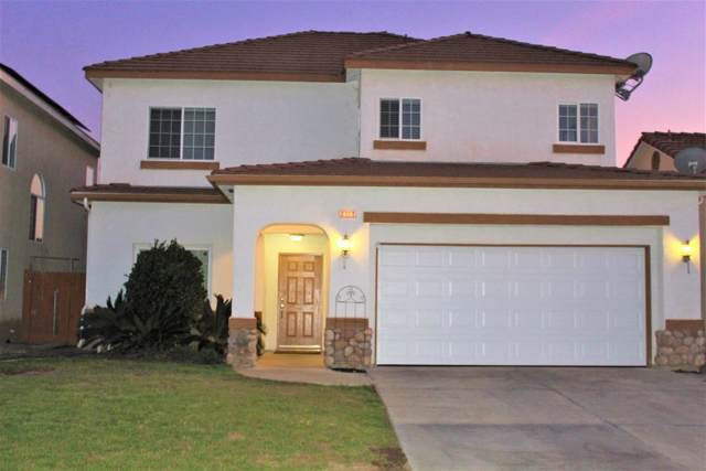 2717 Casty Court, Sanger, CA 93657 (#530772) :: Raymer Realty Group