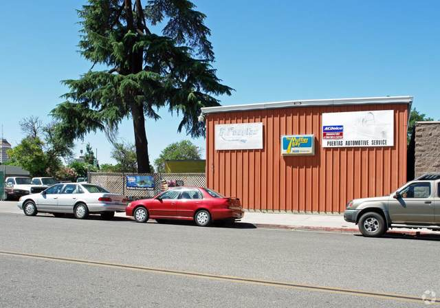1525 O Street, Fresno, CA 93721 (#530788) :: Your Fresno Realtors | RE/MAX Gold