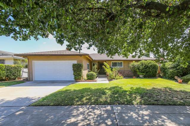 2815 E Millbrae Avenue, Fresno, CA 93710 (#530796) :: Raymer Realty Group