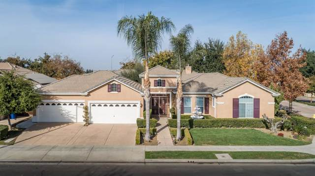 285 Jordan Avenue, Clovis, CA 93611 (#530812) :: Raymer Realty Group