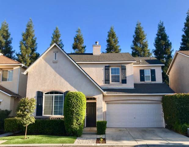 73 W Bohemia Lane, Clovis, CA 93619 (#530834) :: FresYes Realty