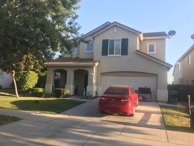 3136 Sweet Pea Avenue, Merced, CA 95341 (#530839) :: FresYes Realty