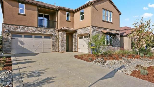 602-Lot 211 Mesa Drive S, Madera, CA 93636 (#530842) :: Raymer Realty Group