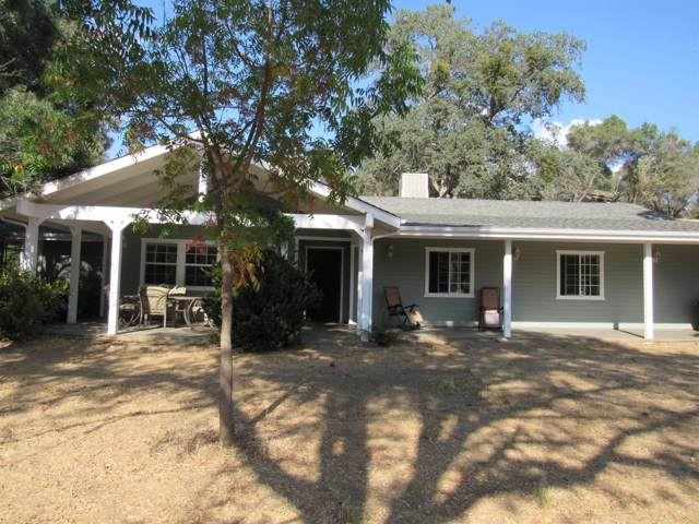 35839 Wells Road, Coarsegold, CA 93614 (#530850) :: Raymer Realty Group