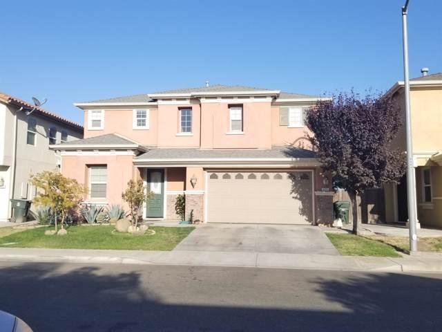 853 Kiwi Street, Madera, CA 93638 (#530857) :: Raymer Realty Group