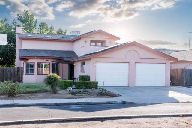 5403 W Corona Avenue, Fresno, CA 93722 (#530863) :: Raymer Realty Group