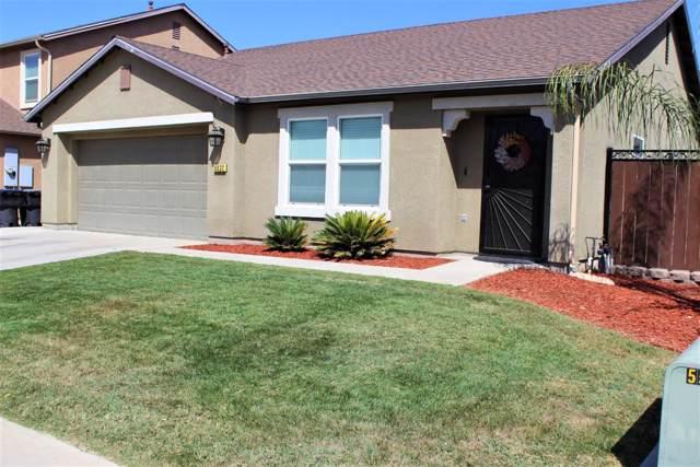 4432 W Nellis Avenue, Visalia, CA 93277 (#530866) :: Raymer Realty Group