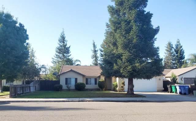 2545 Hicks Street, Selma, CA 93662 (#530885) :: FresYes Realty