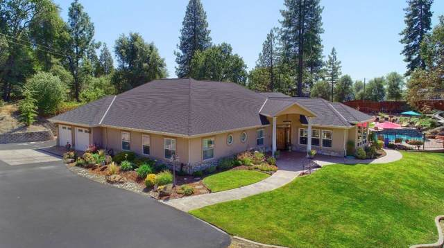 5164 Worman Road, Ahwahnee, CA 93601 (#530945) :: FresYes Realty