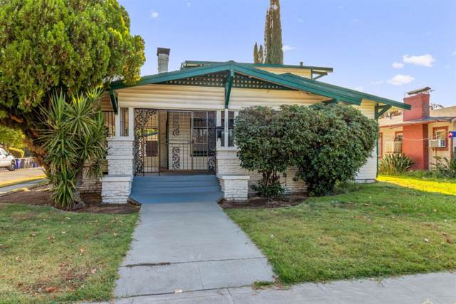 1296 N Del Mar Avenue, Fresno, CA 93728 (#531087) :: Raymer Realty Group