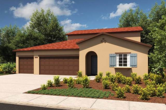 1239 Aspire Avenue, Fowler, CA 93625 (#531092) :: Raymer Realty Group