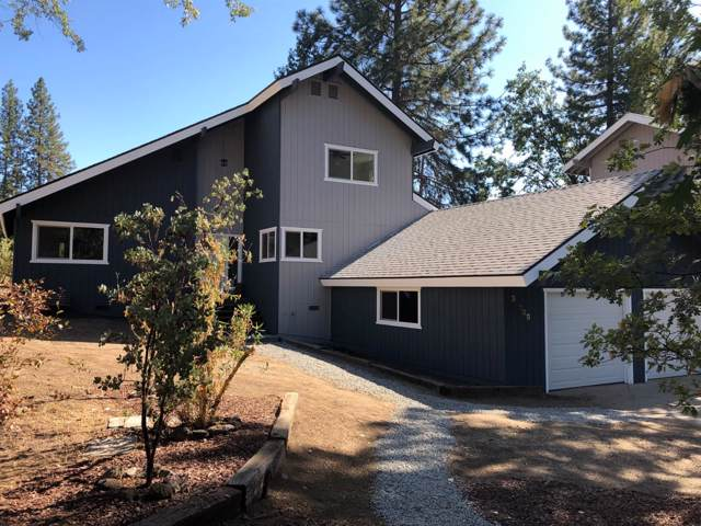 34139 Shaver Springs Road, Auberry, CA 93602 (#531119) :: Raymer Realty Group