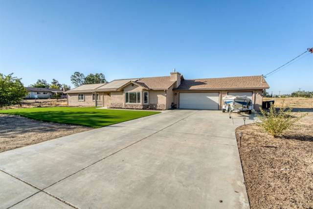 31219 James Avenue, Madera, CA 93636 (#531146) :: FresYes Realty