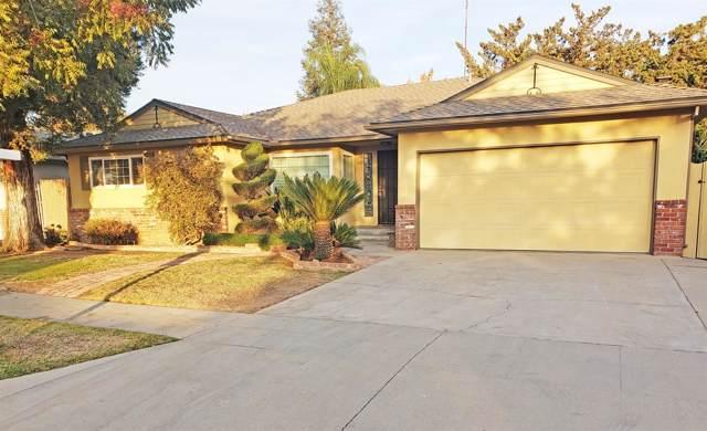 6254 N Spalding Avenue, Fresno, CA 93710 (#531155) :: FresYes Realty
