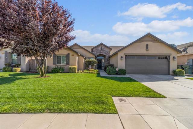 1215 Marc Avenue, Fowler, CA 93625 (#531168) :: Raymer Realty Group